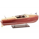 Chris Craft - R RIVIERA 82 - in scala 1:10