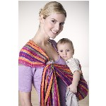 Fascia porta bebè - Ring Sling Lollipop Small - 180 cm