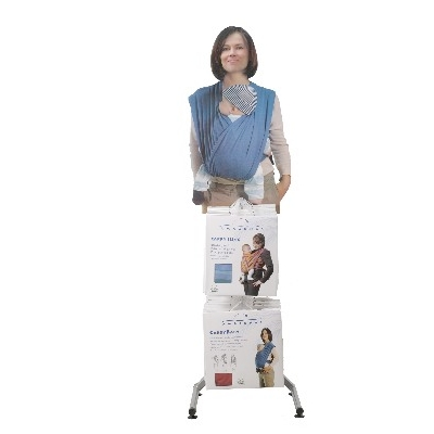 Espositore per fasce portabebè - Carry Baby Display